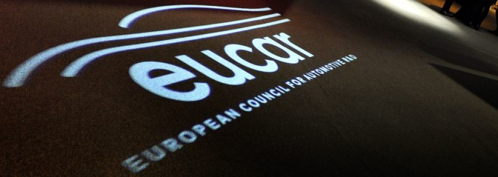 EUCAR Project Book 2020 launched